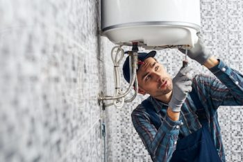 do i need to replace my water heater washington