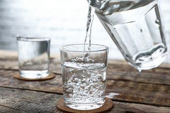 benefits of filtered water washington state