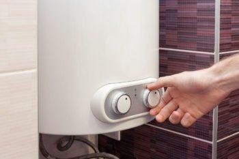 Water Heater Repair Olympia
