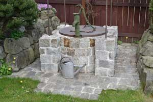 Well Water Plumber Service Olympia
